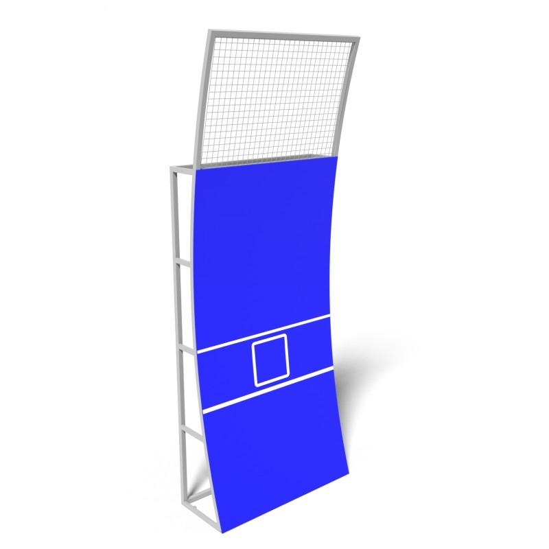 Тенісна Стінка Тренувальна TSM.0001 (Модуль)