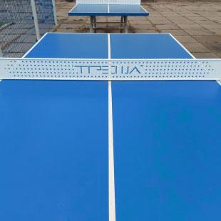 Тенісний стіл вуличний ТРЕША™ (Тура)