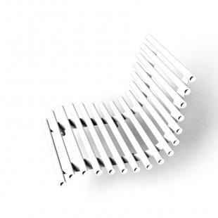Антивандальне сидіння для трибун та стадіонів