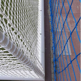 Ворота ТРЕША™ Міні (1.8х1.2м суцільнозварні)