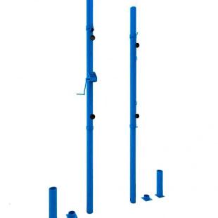 Стійка ТРЕША™ універсальна 3 в 1 (волейбол, бадмінтон, теніс)