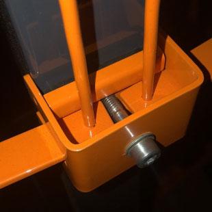 Комплект кріплення ТРЕША™ К2