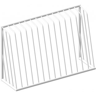 Ворота Антивандальні Мініфутбол-Гандбол ТРЕША™ (3х2м)